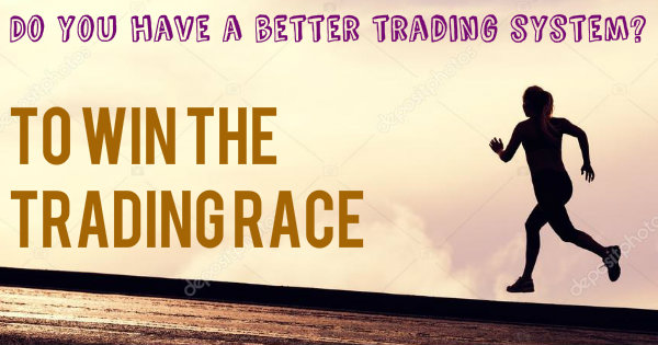 Make your move with best trading system